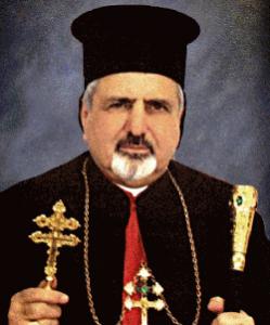 Patriarch-Younan